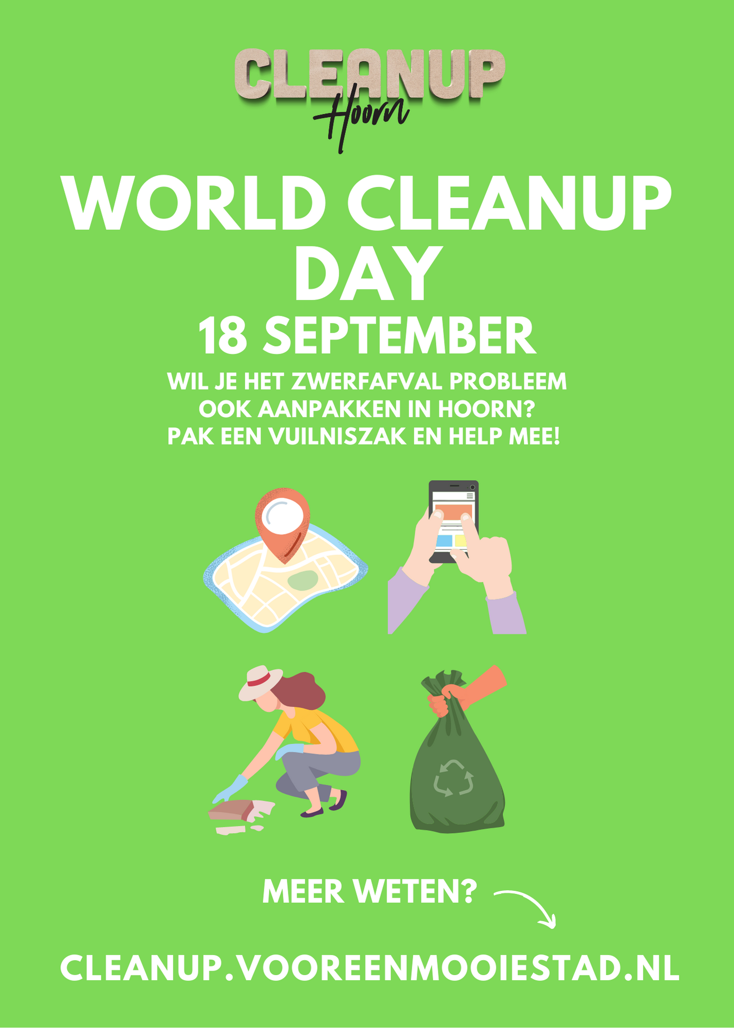World CleanUp Day - 2021_DEF